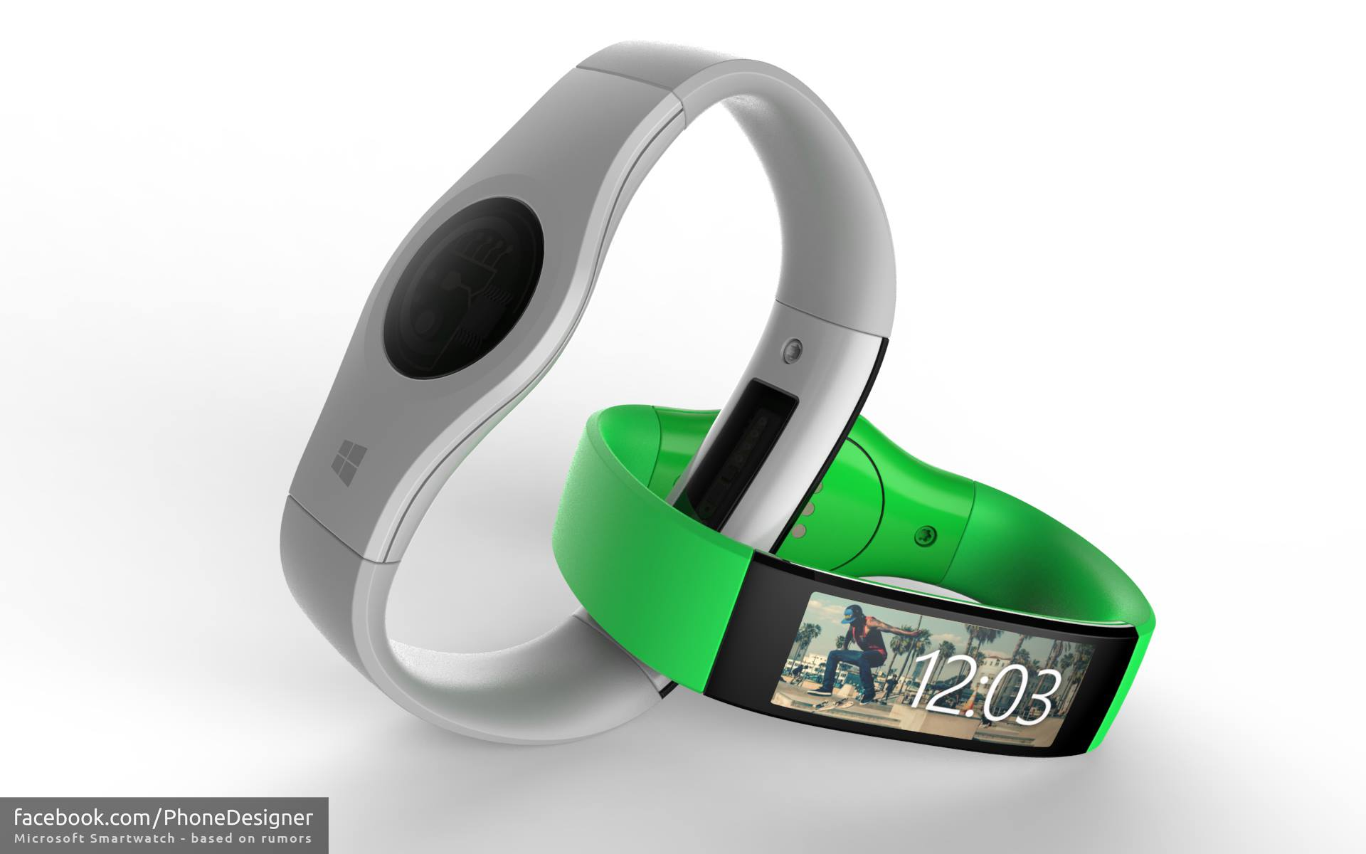 """Watch """" out! … Here comes the smartwatch."""